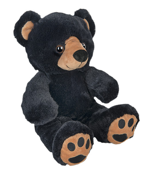 "#2 ""Benjamin"" the Black Bear"