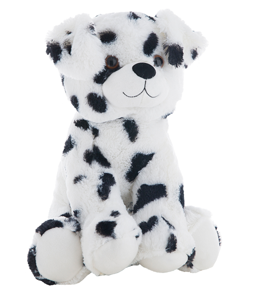 """Dougie"" the Dalmation"