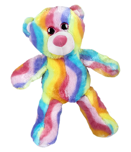 """Bubblegum"" the Bear"