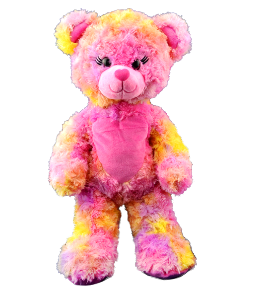 """Shortcake"" the Bear"