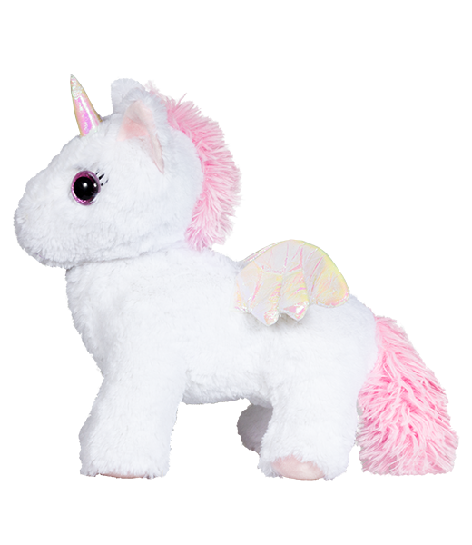 """Pinkie"" the Unicorn"